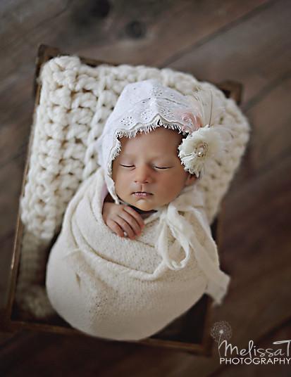 Lilian| orlando newborn photographer