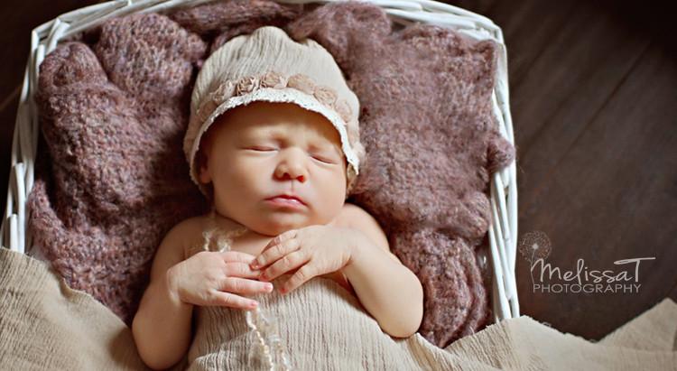 Sweet Baby | orlando newborn photographer