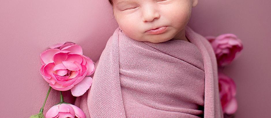 Precious Valentina 13 days new