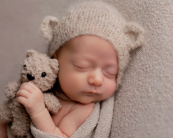 orlando baby portraits