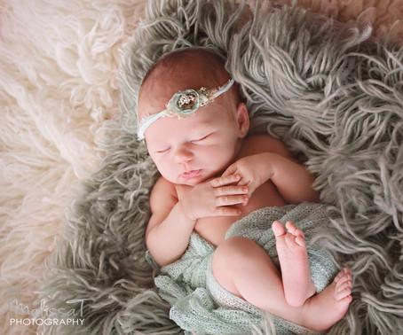 central florida newborn