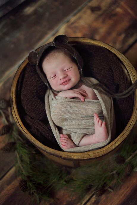 oralndo baby photographer