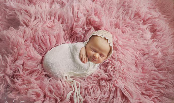 sweet baby girl | orlando