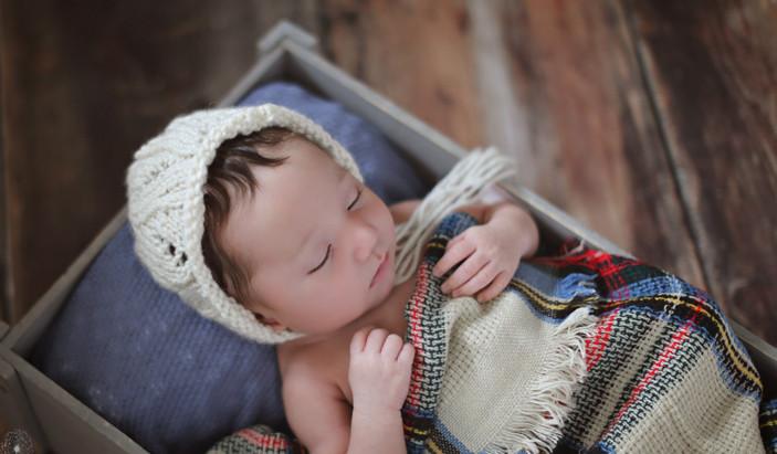 Beautiful Baby Boy
