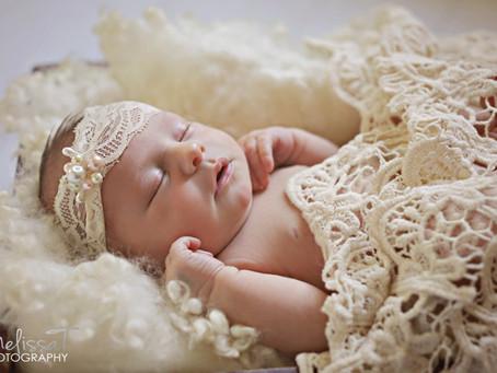 baby   winter park newborn photographer
