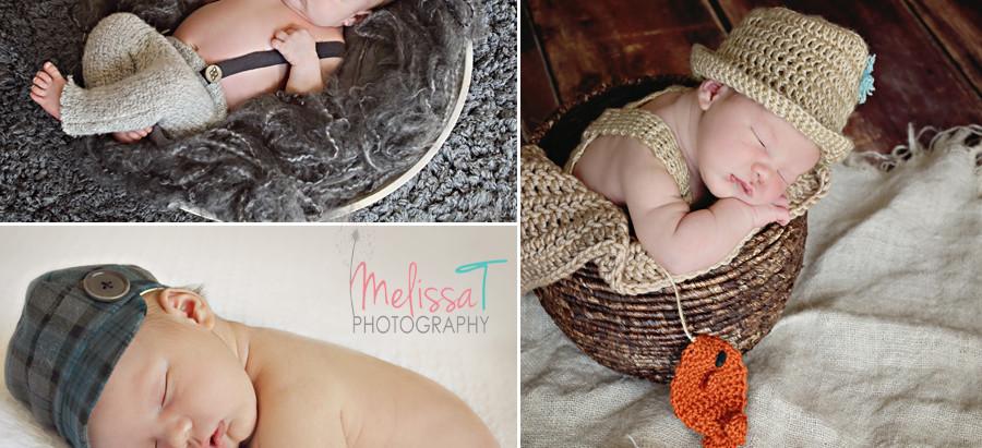 14 days new | orlando newborn photography