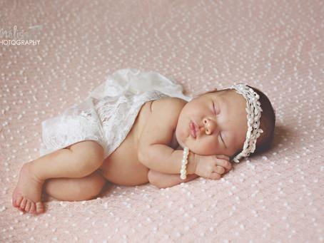 Newborn photographer/ lake mary