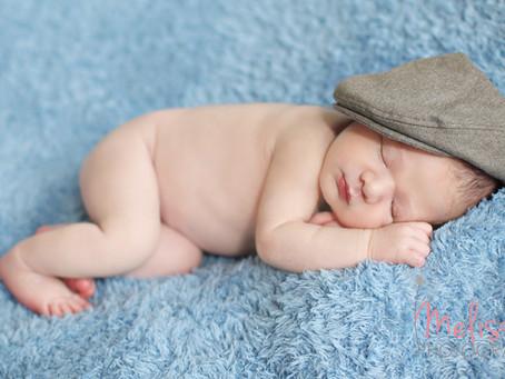 Newborn photographer   Orlando