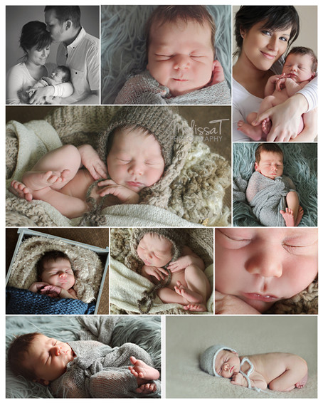 6 days new |newborn photographer Orlando