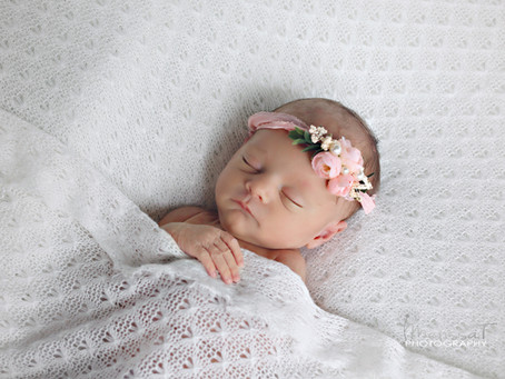baby  orlando newborn photographer