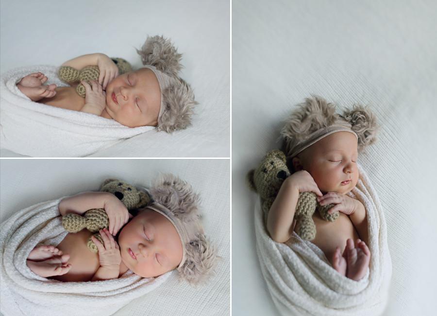 sweet baby photographer