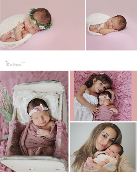 Baby Aria| Orlando baby photographer