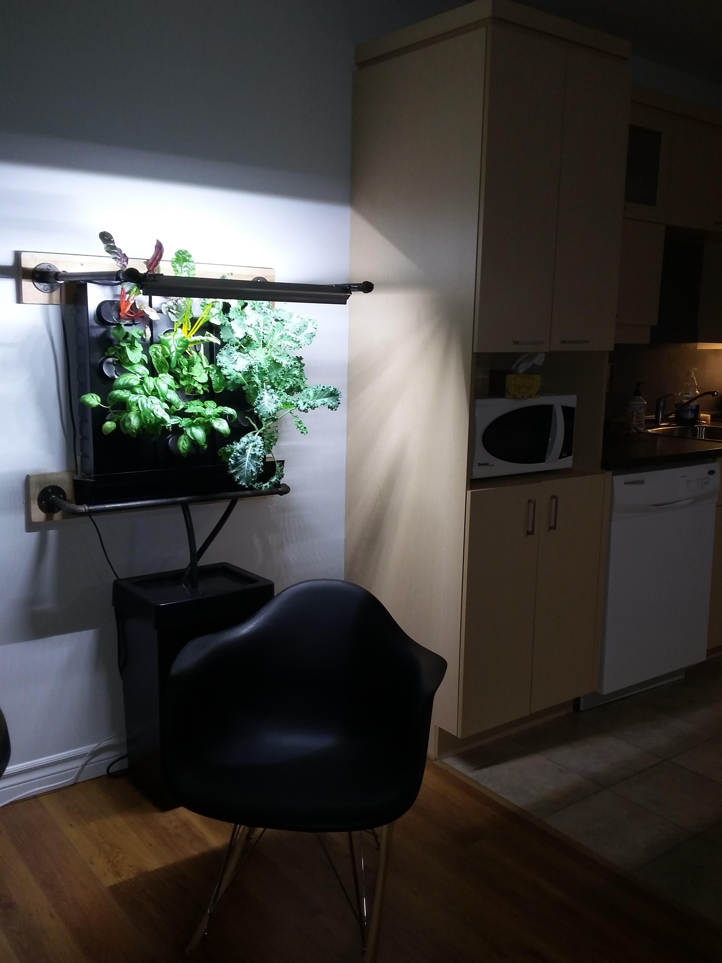 Projet résidentiel