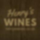 henry's wines logo