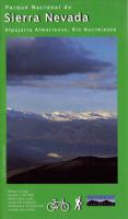 GUIA PARQUE NACIONAL DE SIERRA NEVADA