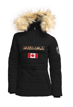 Chaqueta Canadian mujer