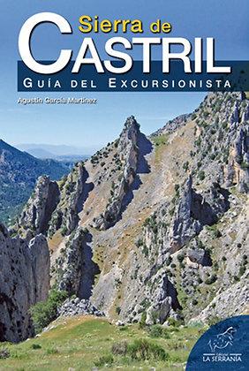Sierra de Castril guia excursionista