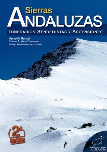 Guía Sierras Andaluzas