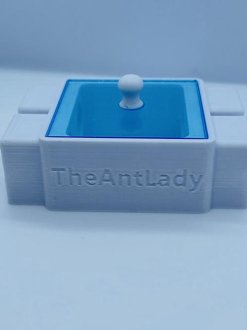 TheAntLady 4 Port Portal