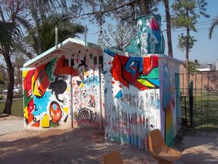 Intervención San Bernardo Chaco