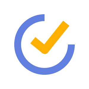 TickTick Logo