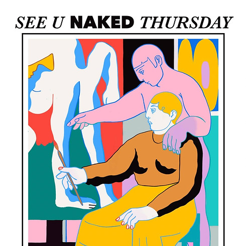 See You Naked Thursday