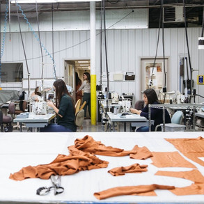 Cut + Sew Manufacturing