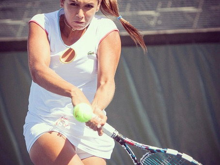 What Motivates You to Play Tennis And to Compete Hard?