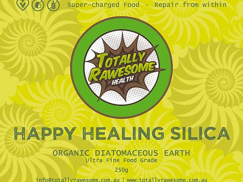Happy Healing Silica