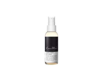 Elderflower Salt Spray 50ml Travel Size
