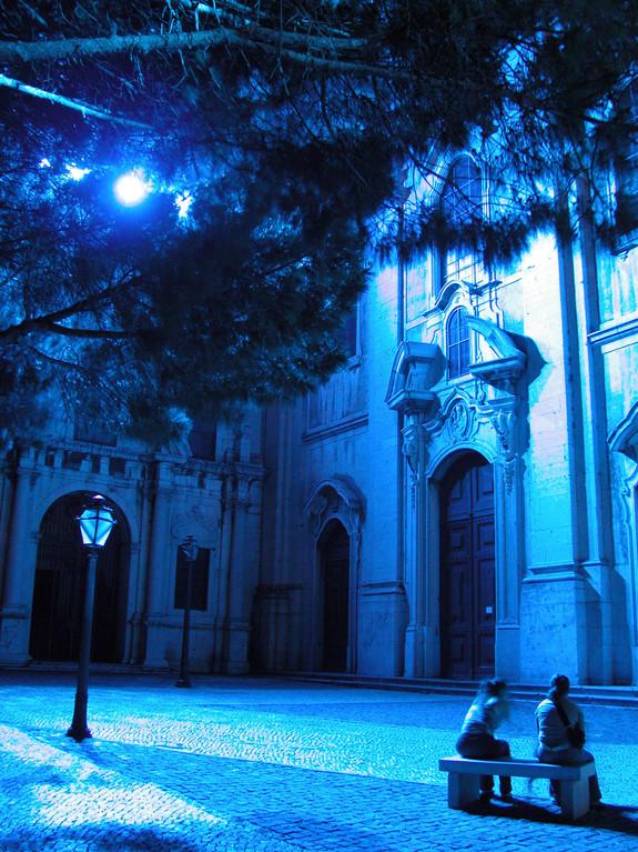Luzboa [bienal da luz em Lisboa 2004