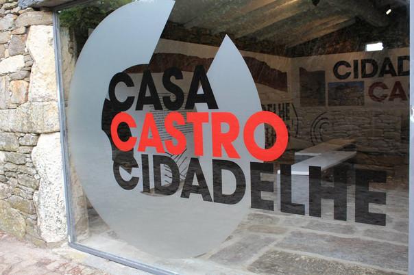 Casa Castro Cidelhe