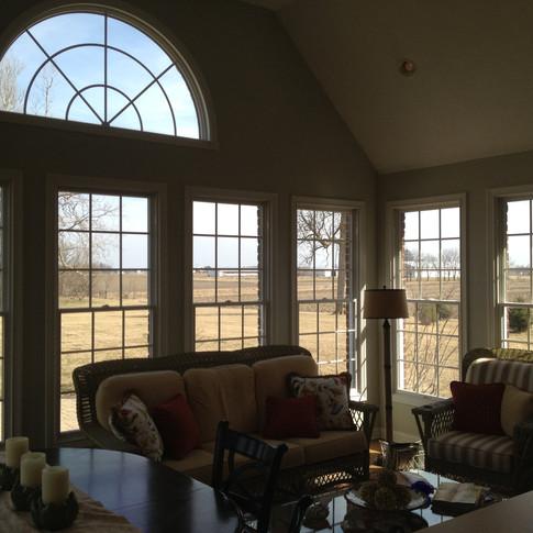 Sunroom Window Film V45