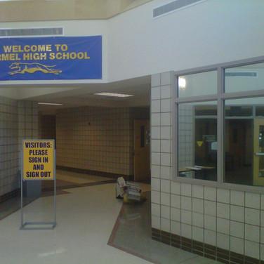 School Window Tinting