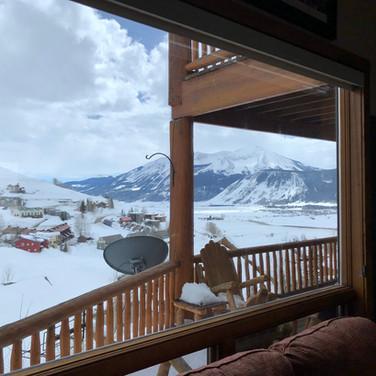 Mountain Home Tint V38