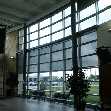School Window Film V18