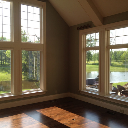 Home Window Film V51
