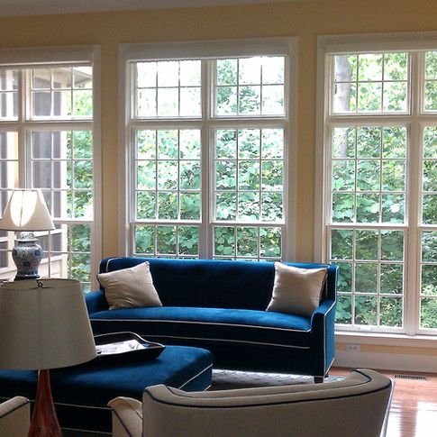Home Window Tinting VS50