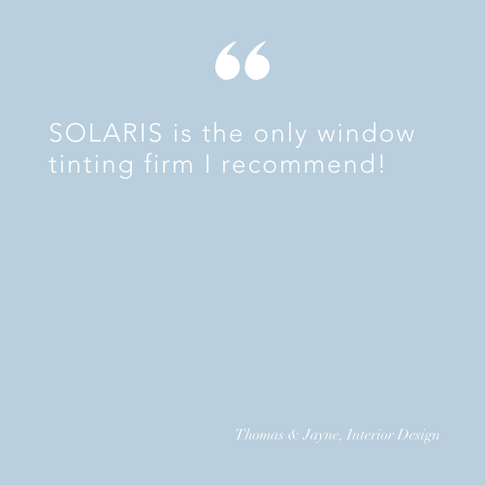decorative window tint review