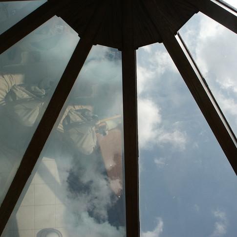 Skylight Window Film VE35