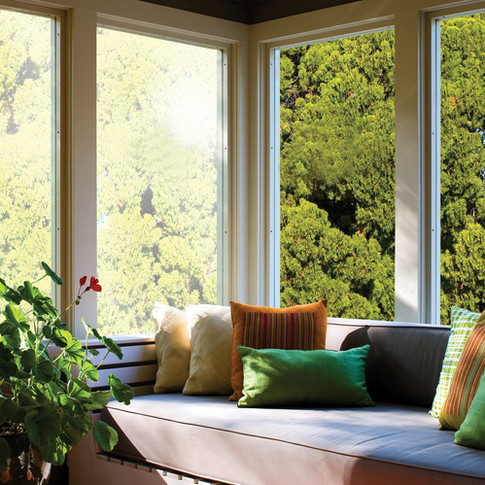 House Window Film V45