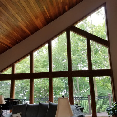 Residential Window Film DR35