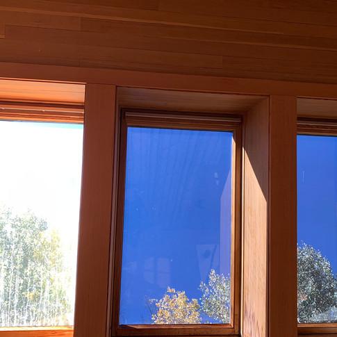 Skylight Window Film RN07