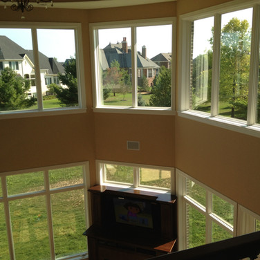 Great Room Window Film DR35