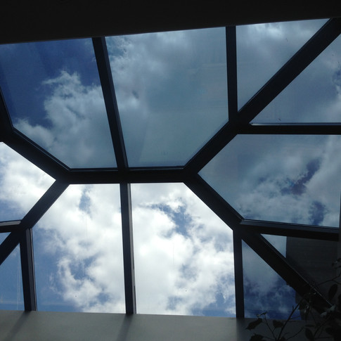 Skylight Window Tint R20