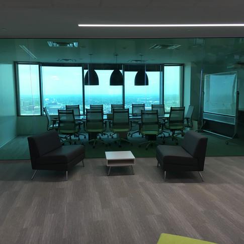 Office Window Film