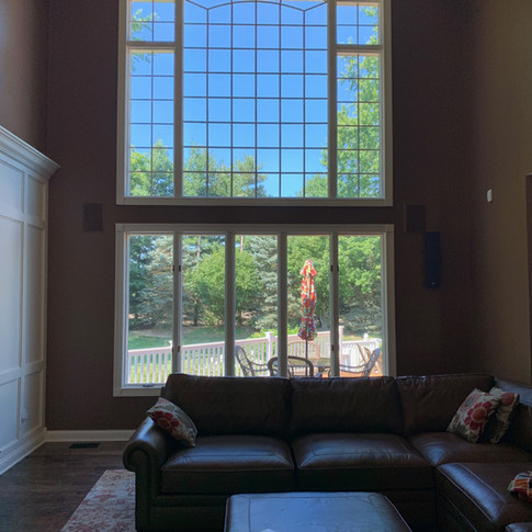 Home Window Film V28
