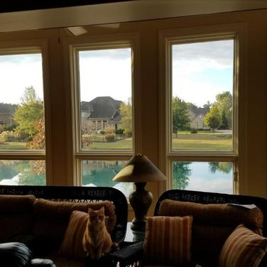 Lake Home Window Tint V51
