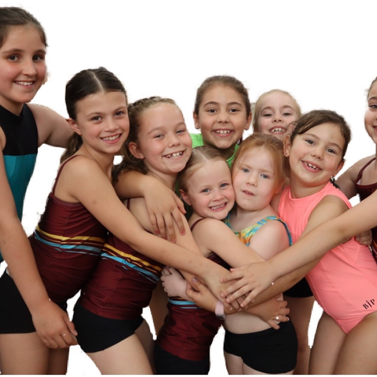 ~PPC OPEN DANCE AND ENROLMENT AFTERNOON~