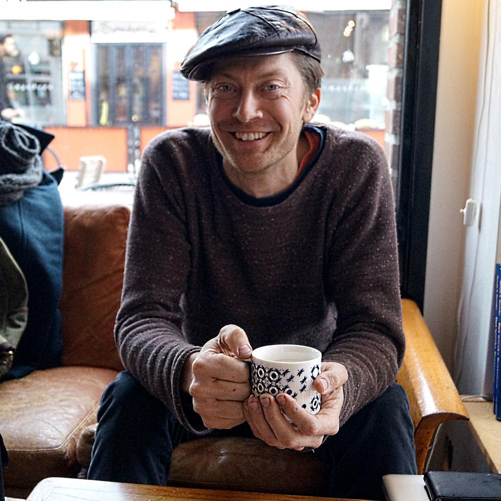 Rudi Skotheim Jensen